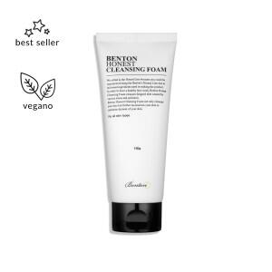 kollab Benton Honest Cleansing Foam 150g