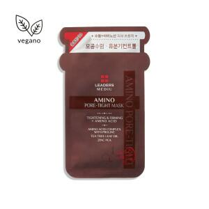 mediu amino pore-tight mask