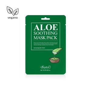 kollab Benton Aloe Soothing Mask Pack