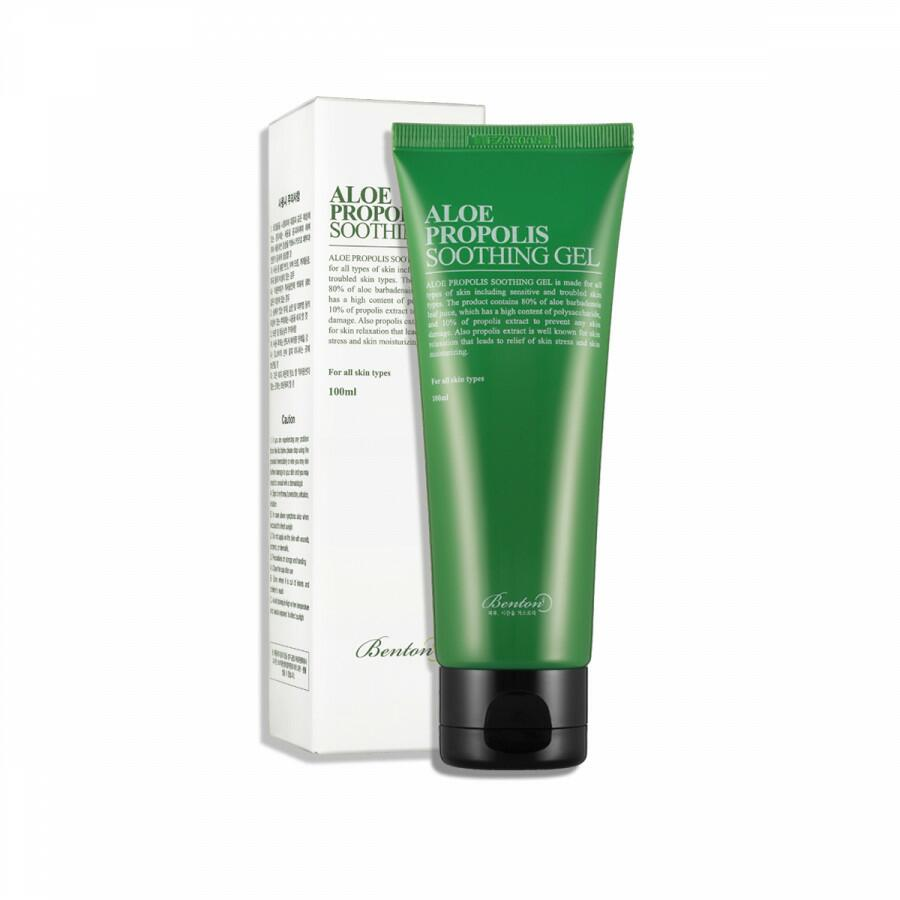 kollab Benton Aloe Propolis Soothing Gel 100ml