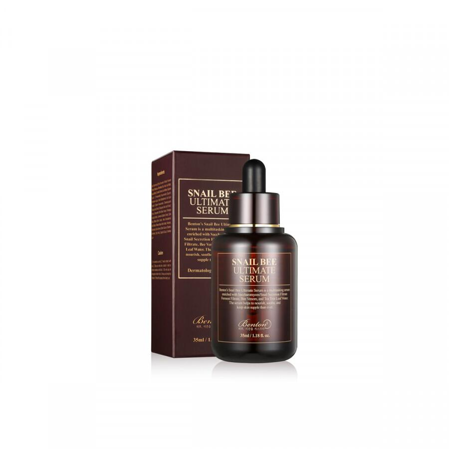 kollab Benton Snail Bee Ultimate Serum 35ml